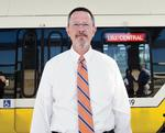 Rail Warriors, The CEO: He has DART expansion on track (Video)
