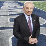 How Jerry Jones' latest deal spurs big bucks to sports sponsorships