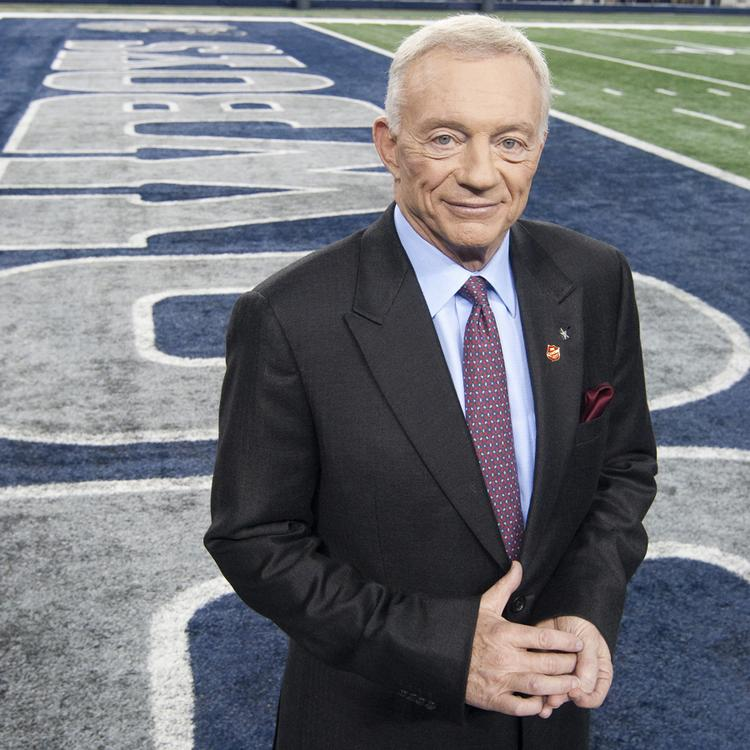 Dallas Cowboy owner Jerry Jones thinks that San Antonio is only good for training camp, but an informal poll of Business Journal readers might beg to differ.