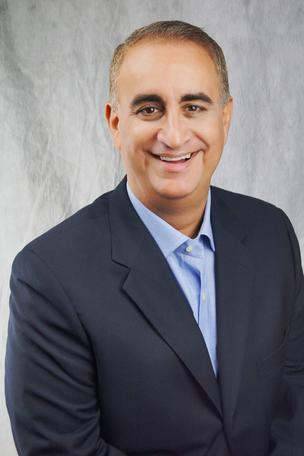 Alan T. Kravitz, CEO and founder, MedSys Group Consulting.
