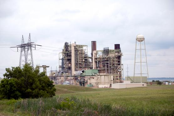 Dallas-based Energy Future Holdings Corp. owns the natural-gas-fueled Lake Hubbard Power Plant, part of its Luminant power generation company. Prolonged low natural gas prices 