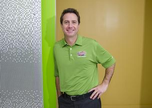 Scott Miller will take over as CEO of Interstate Batteries on May 1. He's been with the company 22 years.