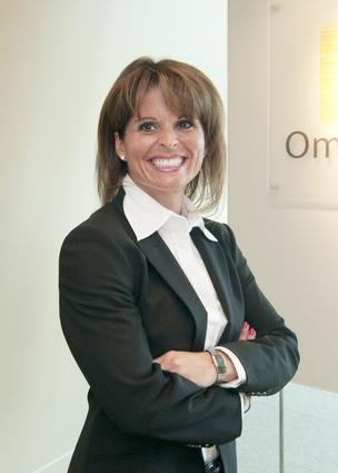 OmniSYS' Medicare audit and compliance area is seeing growth, CEO Tricia Fringer said.