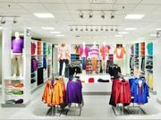 "J.C. Penney is changing its store to a ""shops"" layout."