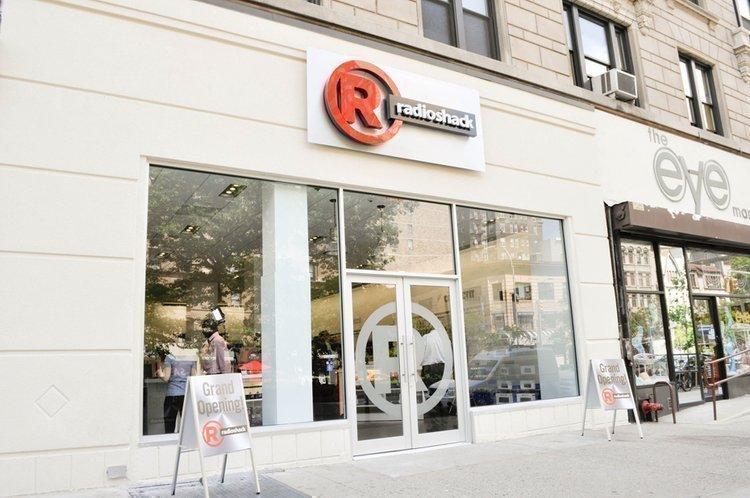 RadioShack won't be open on Thanksgiving Day.