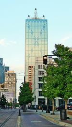 Renaissance Tower: Is it half empty, or half full?