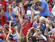 Fans will ultimately benefit from the partnership, Texas Rangers officials say.