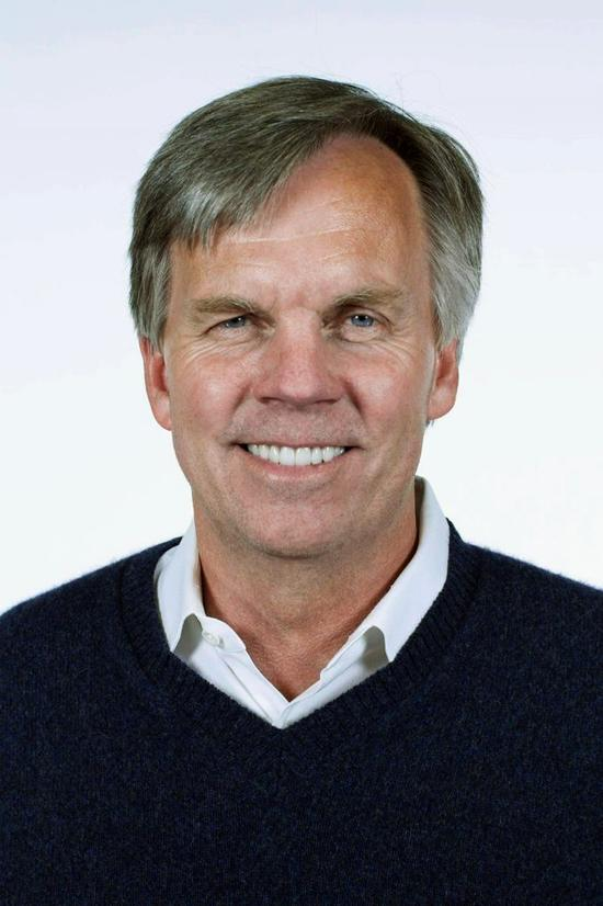 Ron Johnson is out as CEO at J.C. Penney Co. Inc.