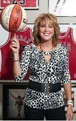 Facetime: Nancy Lieberman of Texas Legends