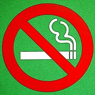 No smoking rules are in place on some North Carolina beaches.