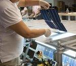 Solar panel maker expands