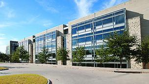 Ericsson's U.S. headquarters is in Plano.