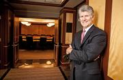 """ViewPoint Bank CEO Kevin Hanigan is hoping for a """"smooth transition"""" as longtime CFO Pathie E. McKee resigns."""