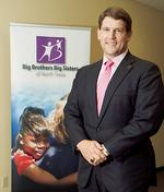 <strong>Pierson</strong> named to head national Big Brothers Big Sisters