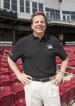 <strong>Scott</strong> <strong>Berry</strong> is something of a utility player, with roles as a top law exec and baseball team co-owner
