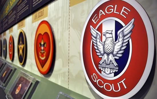 The Boy Scouts of America will delay action on its ban against gay members until May.