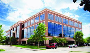New headquarters: AccentCare's 33,000-square-foot lease brings occupancy at Briargrove Place along the Dallas North Tollway to 82 percent.