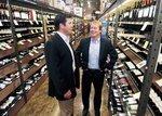 Wine retailers uncork change near NorthPark