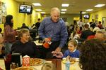 Out-of-town chains target DFW for pizza profits
