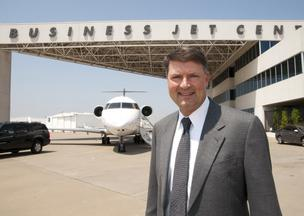 Michael Wright is a partner in TWG Aviation.