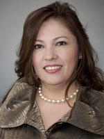 <strong>Graciela</strong> <strong>Vega</strong> - MBLA 2011 Honoree (Executives)