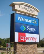 Timber Creek Crossing is Retail Deal of Year finalist