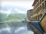 5G International designed a resort in Sapa, Vietnam.