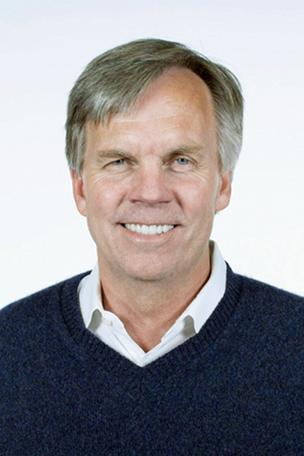 Ron Johnson, former Target executive and current CEO of J.C. Penney.