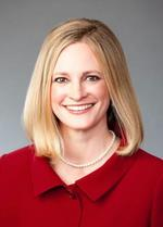Sampson named CEO of United Way in Dallas