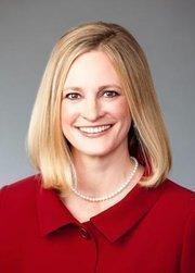 United Way of Metropolitan Dallas chief Jennifer Sampson