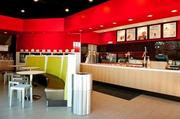 Red Mango Inc. of Dallas is undergoing a management change.