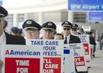 American Airlines' pilots union elects new leadership