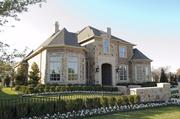 Standard Pacific Homes is hitting the million-dollar market with its Shady Oaks development in Southlake.