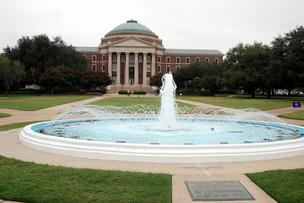 SMU will begin offering a graduate program in sport management.