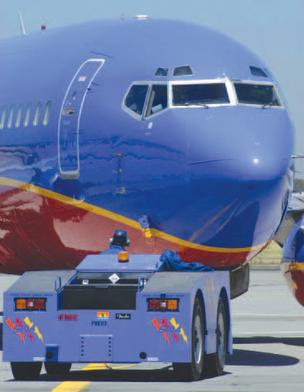 Southwest Airlines officials warned Tuesday that because of higher fuel prices, the airline is unlikely to report a profit for the first quarter.