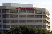 Taco Bueno's corporate headquarters is on Interstate 635 in Farmers Branch.