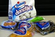 Hostess' products include the Twinkie and Wonder bread.