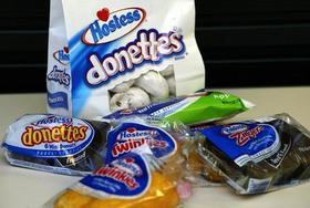 End of Hostess treats?