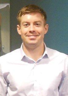 Adam Powell, PE
