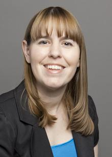 Aimee Middleton, AIA, LEED AP BD+C