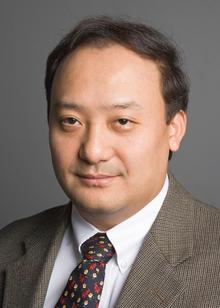 Alex Wang, AIA, LEED AP BD+C