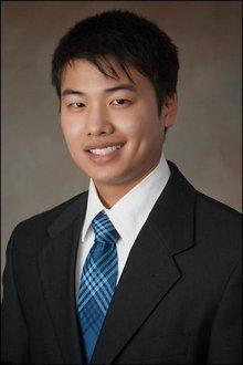 Alvin Wu