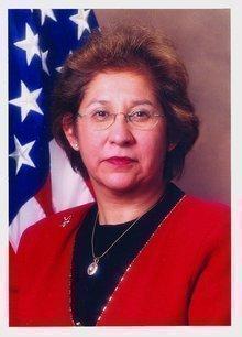 Anna Maria Farias