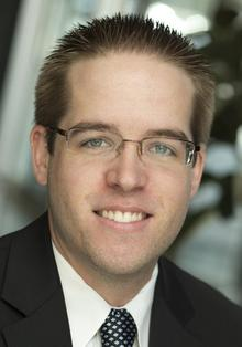 Brendan Harvell