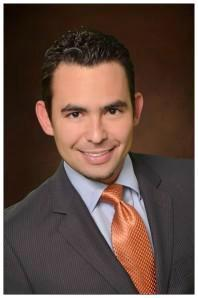 Carlos Guerrero,Ph.D, HCLD, ELD