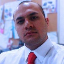 Carlos Hernandez de Tejada