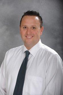Chad Morgan