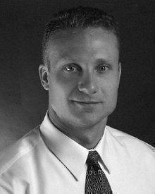 Chad Scheckel, AIA