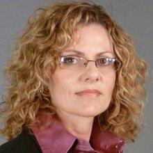 Christine Mefford