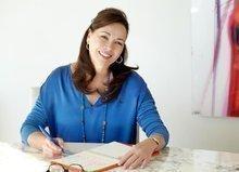 Cindy Simpson, Principal at Gensler